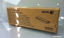 Xerox High Capacity 6000 Seiten Magenta 106R02230 Original Toner für Phaser 6600
