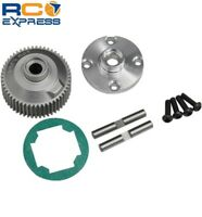 Hot Racing Associated B6 SC6 T6 Hard Anodized Aluminum Differential Case RCSB38H