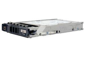 "V2KWT Dell 1.2TB 10K SAS 2.5"" 12GB/s Hot Swap Hard Drive 0V2KWT ST1200MM0108"