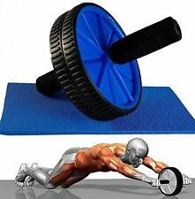 Total Body FITNESS WORKOUT - Ab Roller Ab Wheel Abdominal Workout Roller