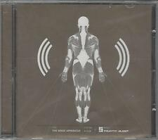 FRANTIC BLEEP - The Sense Apparatus / Neuware, new, sealed 2005er Progrock CD !!