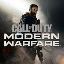 Call of duty modern warfare xbox one(no Cd No Key)