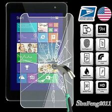Tempered Glass Screen Protector For Dell Venue 8 Pro 5830 Tablet