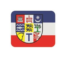 Mousepad Fahne Flagge Angeln Mauspad