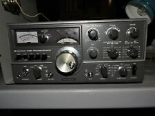 Kenwood TS520SE HF SSB CW Ham band Amateur radio hybrid transceiver pricereduced
