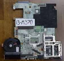 IBM LENOVO X201 i3-M370 MOTHERBOARD 75Y4195 038