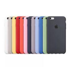 "GENUINE ORIGINAL Apple Silicone Case Silikonhülle fur iPhone 6(S) PLUS (5.5"")"