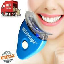 Cool White Light Personal Dental Heath Oral Care Teeth Whitening Kit NEW