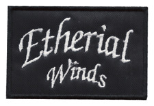 Etherial Winds (Hol), Patch