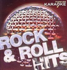 Starlite Singers : Forever Karaoke: Rock & Roll Hits CD