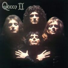 QUEEN II (TWO) 180gm Vinyl LP REMASTERED NEW & SEALED