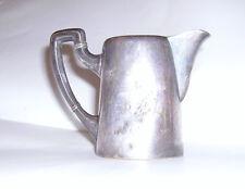 Antica Lattiera In Argento 800. Marcato Broggi  Antique Silver Massiccio
