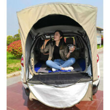 SUV Shelter Rear Car Canopy Tent For Outdoor Camping Portable For Peugeot 3008