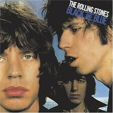 ROLLING STONES, THE Black and Blue: Collector's Edition CD NEW