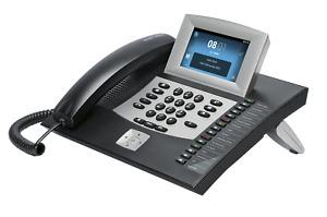 AUERSWALD COMfortel 2600 IP ; sw ; SIP/VoIP ; GEPFLEGT+GEPRÜFT+GEWÄHR ; 19% USt.