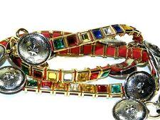 Belt Jeweled Womens Size 32
