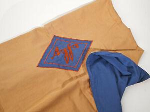 Vintage AGFA Large Format  Focussing Dark Cloth - 125x90cm - 49x35 inch