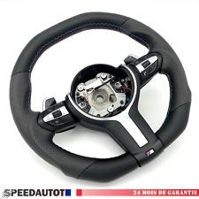 Échange Mise au Point Aplati BMW Noir Volant F30 F45 F32 F20 X1 X3 X5 X6 M SMG!!