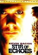 Stir of Echoes 0012236161127 With Kevin Bacon DVD Region 1