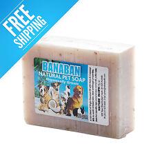 BANABAN PET Natural Soap 120g FREE SHIPPING