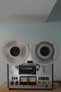 Pioneer RT-1011L.Extra Clean,Serviced,Working 100%. Please Read.