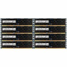 PC3-12800 8x16GB HP Proliant ML350E ML350P SL210T SL230S SL250S G8 Memory Ram