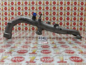 2007 2008 INFINITI G35 ENGINE WATER COOLER COOLANT PIPE 11060-JK20A