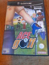 Ace Golf (GameCube)