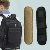 1pc Tactical Shoulder Belt Pad Strap Belt Cushion Strap Pad Damping 25.5*6. U5R4