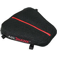 Airhawk Dual Sport Motorcycle Seat Pad Cushion - MOST POPUAR BY MILES
