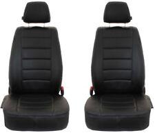 Ford Fiesta Mk VII ab 2017 Passform Autositzbezüge Schonbezüge Kunstleder Bezüge