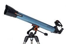 B-Ware Celestron INSPIRE 80AZ SET komplettes Teleskop m. Zubehör Mondfinsternis