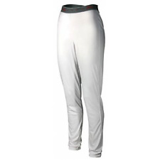 Hot Chillys Peach Skins Women's Pant Base Layer White Large - New in box!