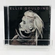 Halcyon by Ellie Goulding (CD, 2012, Cherrytree Records)