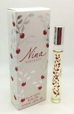 Nina by Nina Ricci 0.33 Ounces - 10 ml Eau De Toilette Roll-On for Women