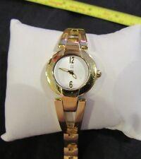NICE ESQ Esquire Swiss Quartz Lady Watch F102