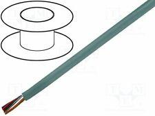1-100m 0028308 Línea de impuesto flexible unitronic liyy 8x0,25mm² cable Lapp