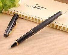 Kuretake Fountain Sumi Brush Pen No.13 DT140-13C Black Body f/s Made in Japan