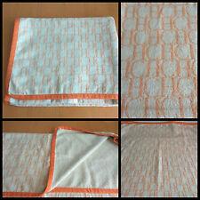 CAROLINA HERRERA TOALLA DE PLAYA / TELO MARE /BEACH TOWEL 147 CM X 88 CM foulard