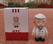 KFC Colonel Sanders Figure China Nanjing Traditional Clothes Ver. Original