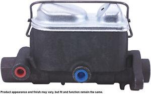 Remanufactured Master Brake Cylinder  Cardone Industries  10-1576