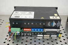 Aerotech Servo Amplifier Ba20-320 working pull