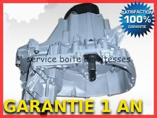 Boite de vitesses Renault Laguna 1.9 DTI JC5099 1 an de garantie