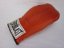 Muhammed Ali Signed Boxing Glove