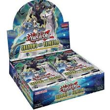 Yugioh Shadows Over Valhalla Ninja Grandmaster Deck Core PRE-ORDER 3X EVERY CARD