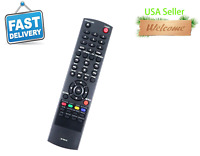 TOSHIBA SER0418 Blu-Ray DVD Player Replace Remote AH700980, BDX3300KU, BDX5300