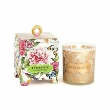 Michel Design Works Home Decor Soy Wax Candle 6.5 oz – Peony CAN227