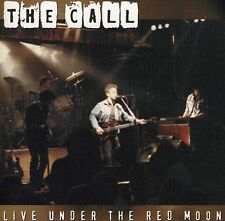 The Call - Live Under Red Moon [New CD]