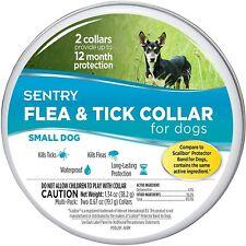Sentry Sentry Long Lasting Flea and Tick Dog Collar Small ������⭠����