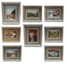 Kleine Deko-Bilder & -Drucke aus Holz